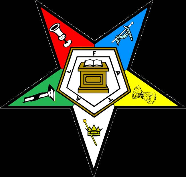 Order of the Eastern Star by Alan Ammann