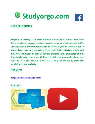davidorg2959 Online Presentations Channel