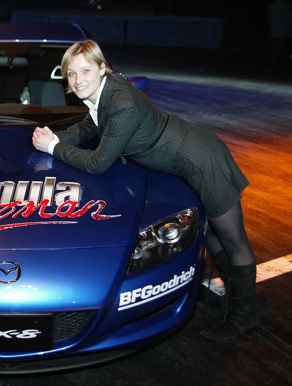 Fifth Gear Butler Henderson Vicki
