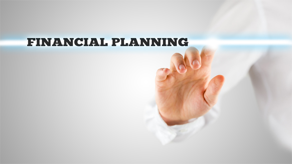 Plan financiero de marketing online