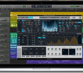 Logic Pro X para MacBook Pro: ¡Actualización ya disponible!