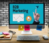 Email marketing para negocios B2B