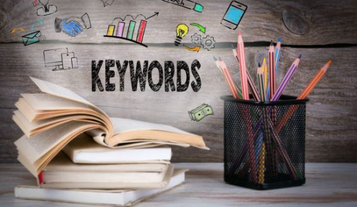keywords asunto email marketing