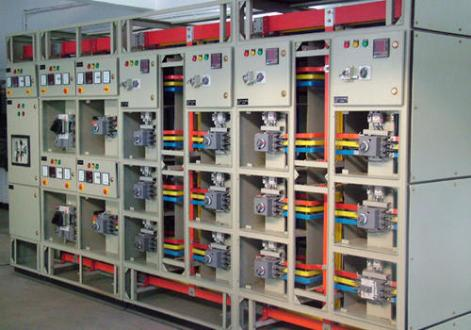 MADHU ELECTRIC CONTROL SYSTEM in Greater Noida  Uttar Pradesh  India     Control Panel Boards