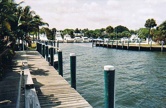 Dolphin Bar And Shrimp House Jensen Beach Fl