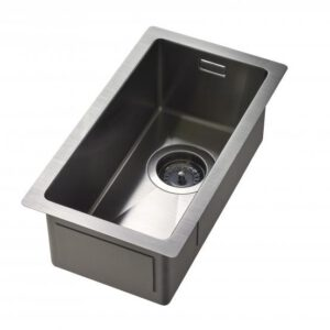 Tapwell Disksho TA TA2040 Black Chrome - Black Chrome