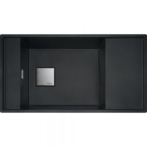 Franke Diskho Fresno FSG 611 Fragranite Black
