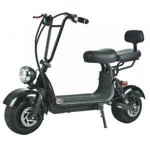 Elscooter - 800W