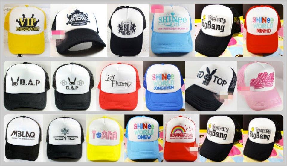 Kpop Merchandise - TIMELESS GIFTS