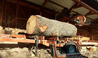 Woodland Sawmill Manufacturing | Wooden Thing