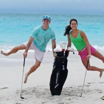 Grace Bay golf