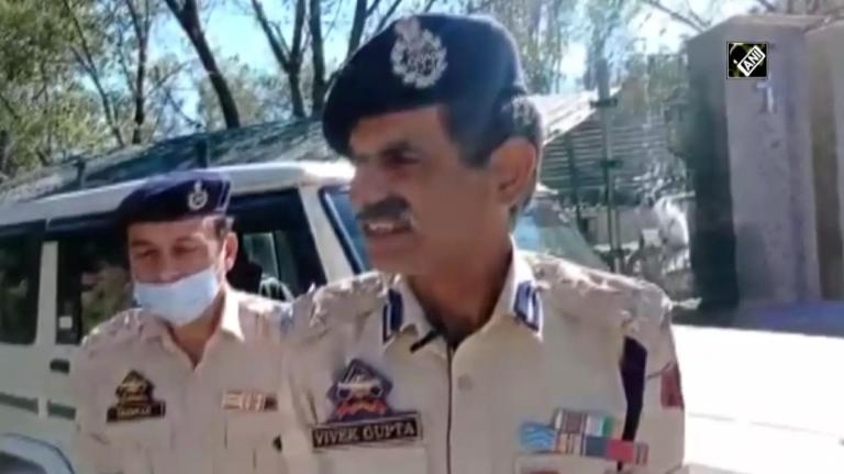 Watch Rajouri-Poonch freeway closed as safety forces launch anti-terror operation | News – Occasions of India Movies  – Google News India