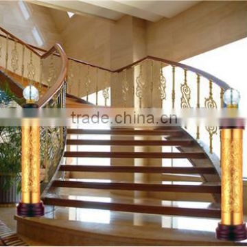 Antique Outdoor Indoor Balcony Wrought Iron Handrails Railing   Wrought Iron Handrails For Outside Steps   Stair Covering   Front Porch   Metal
