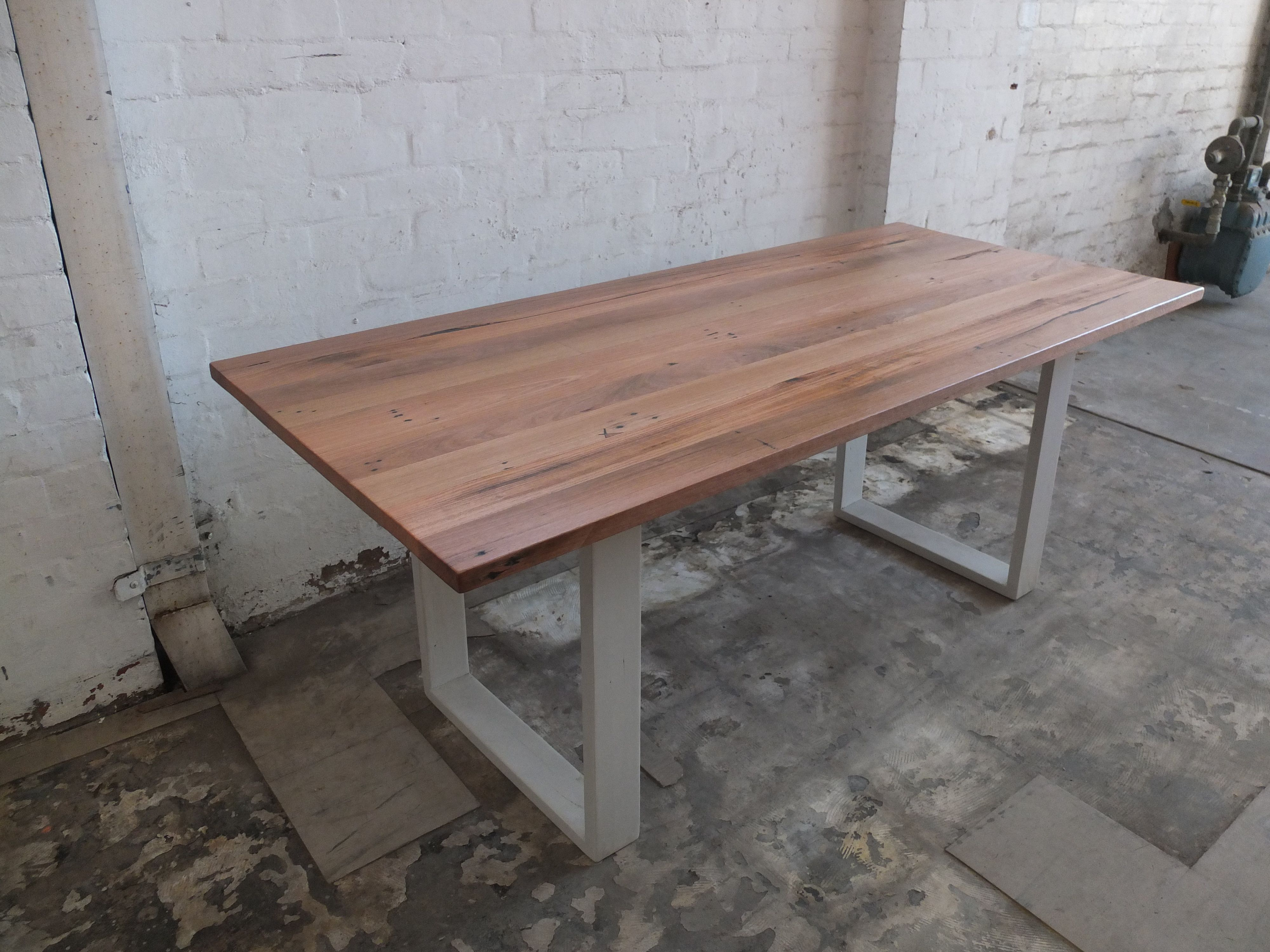 Recent Recycled Timber Tables Made To Order Tim T Design