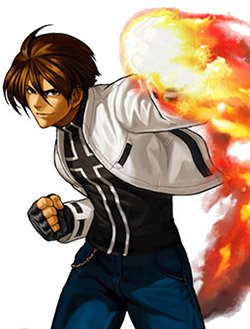 King of Fighters Toàn Tập