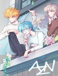 The Memory Of Wind: Anz