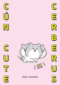 Cún Cute Cerberus