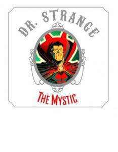 Doctor Strange   Bác Sĩ Strange 2015