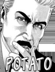 Kms Potato Time