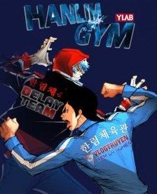 Phòng Gym Hanlim