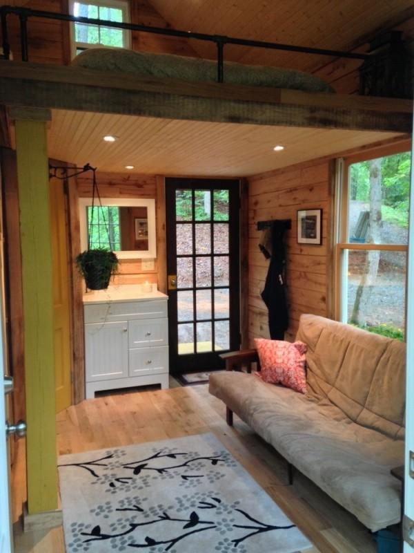 Small House Bathroom Design