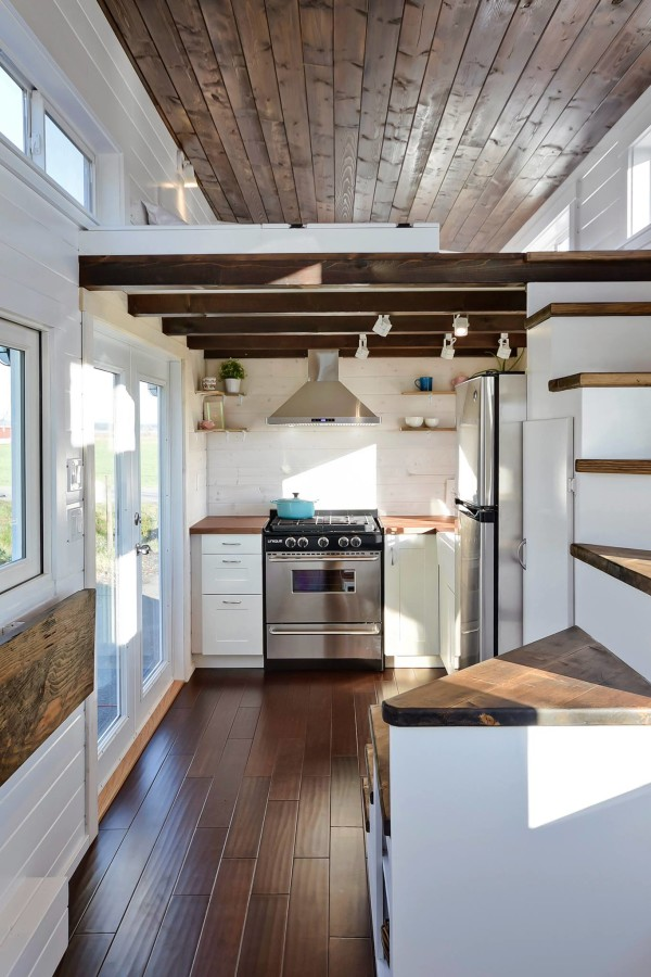 Small House Plans Big Kitchens