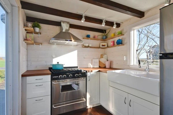 Small Home Plans Large Kitchens