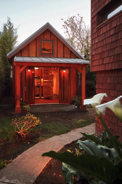 Karen S 265 Sq Ft Backyard Cottage Video Tour