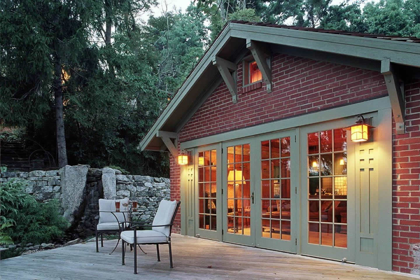 Tiny Cottage With Breathtaking Views In Asheville