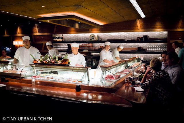 Sushi Restaurants Las Vegas