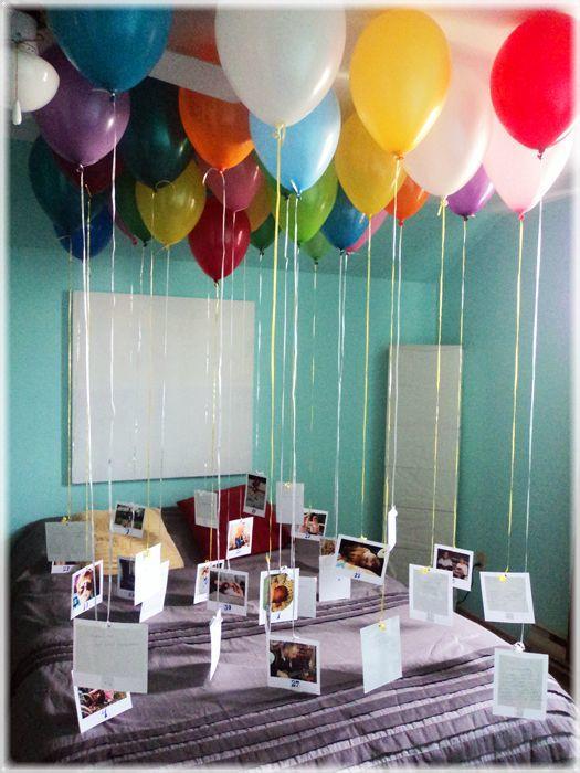 születésnapi meglepetés ötletek Vicces és szívhez szóló ajándék ötletek a 30. születésnapra születésnapi meglepetés ötletek