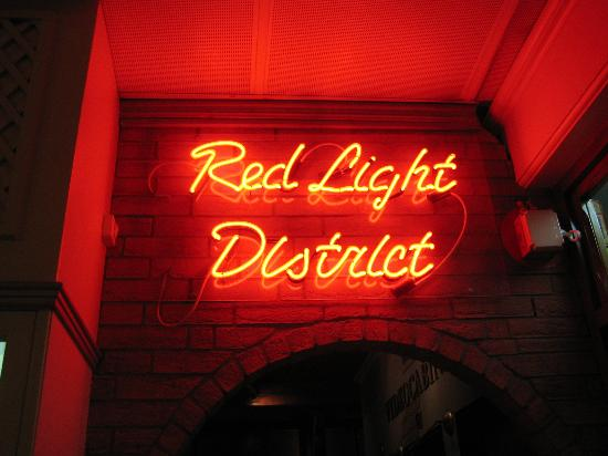 Red Light District Amsterdam Netherlands Tips And Travel