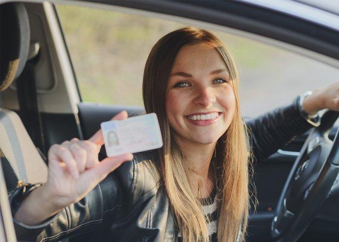 como tirar a carteira de motorista passo a passo