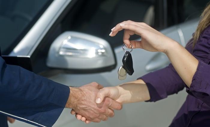 Veículo com comunicação de venda pode ser licenciado