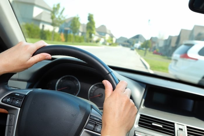 Quais as doenças que impedem de dirigir