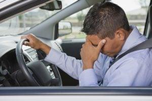 Daltônico pode tirar habilitação? Pode dirigir?