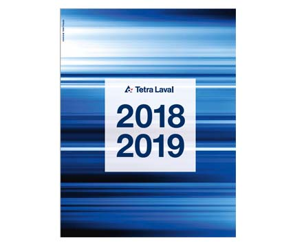 Tetra Laval annual report 2018/2019