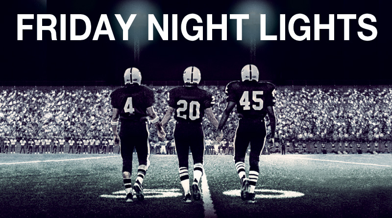 Friday Night Lights Expectations