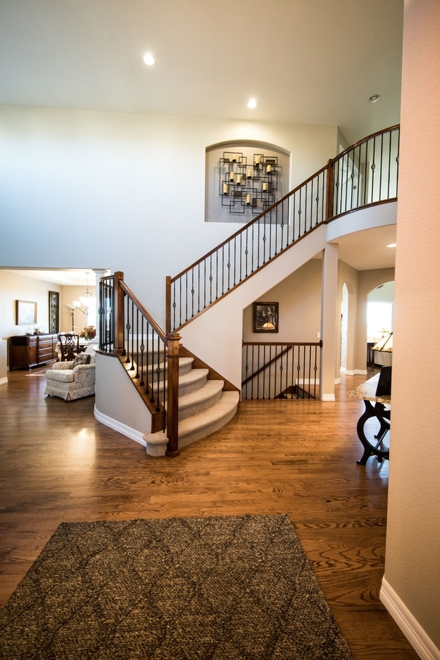 How To Fix Loose Carpet On Stairs September 2020 | Loose Carpet On Stairs | Runner | Fixing | Stair Treads | Stair Nosing | Laminate Flooring