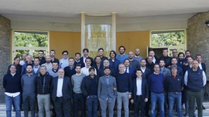 OFFICIAL: Empoli; renewed the contracts of the heads of the Youth Sector and Technical Space