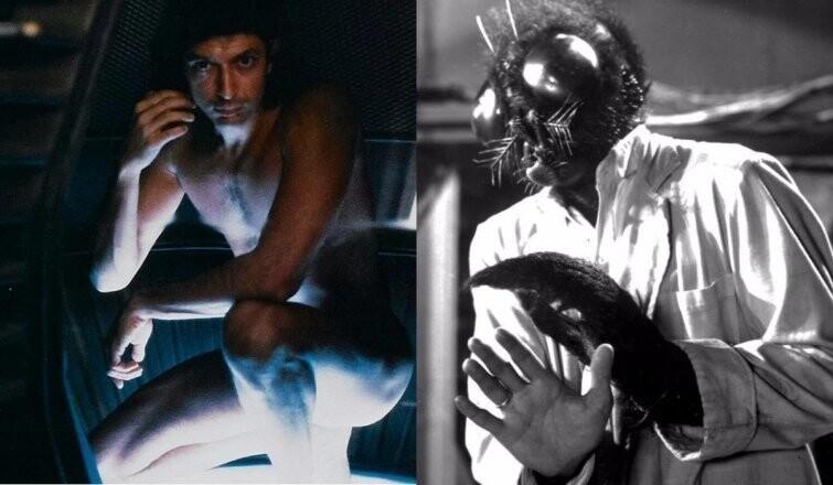 Muha (1986) / پرواز (1958)