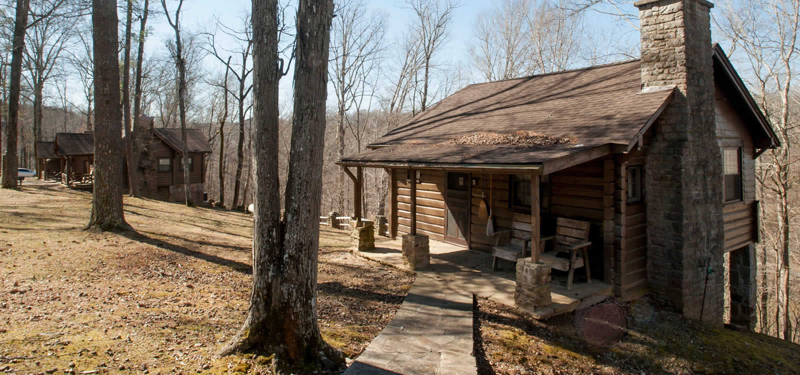 Fall Creek Falls Tn Cabins