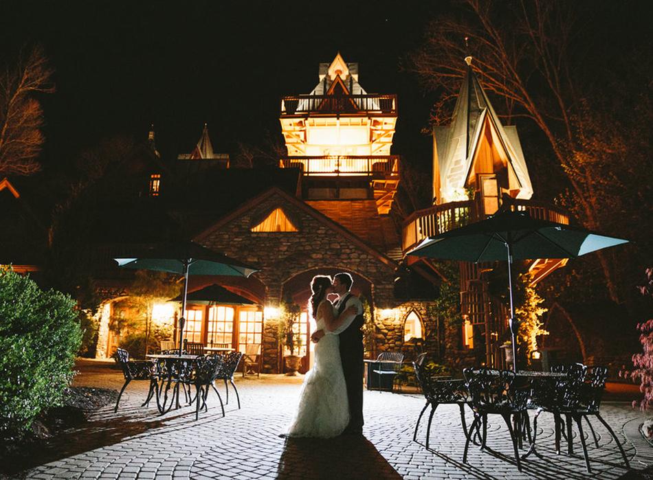 Landoll S Mohican Castle Today S Bride