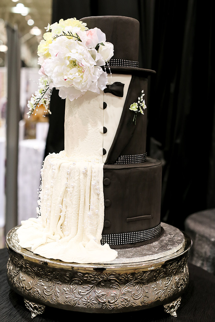 Cleveland 2018 Bridal Show Cake Gallery Today S Bride