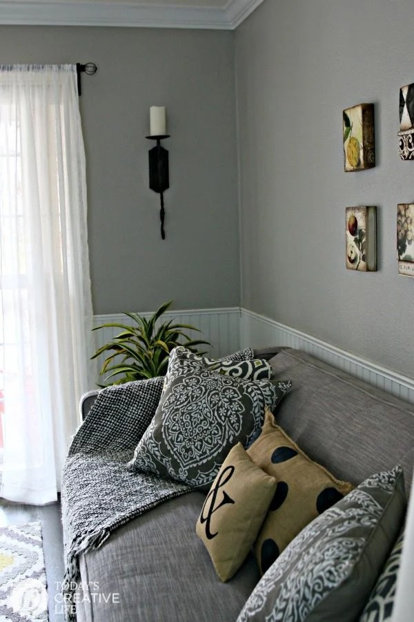 Easy Home Decorating Ideas   Today s Creative Life Easy Home Decorating Ideas with inexpensive Better Homes and Gardens  products  Find stylish  simple