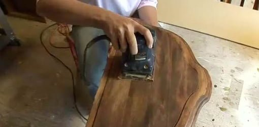 The Proper Approach To Refinishing Old Furniture Today S