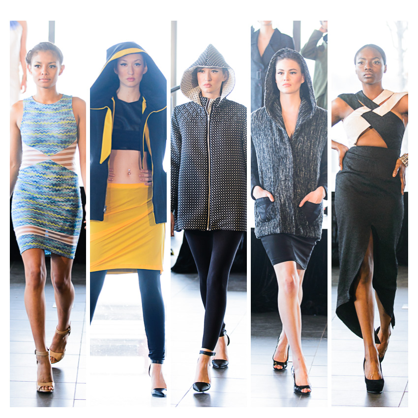 George Brown School of Fashion     to Fashionistas George Brown College     School of Fashion Studies Threads 2015 Highlights