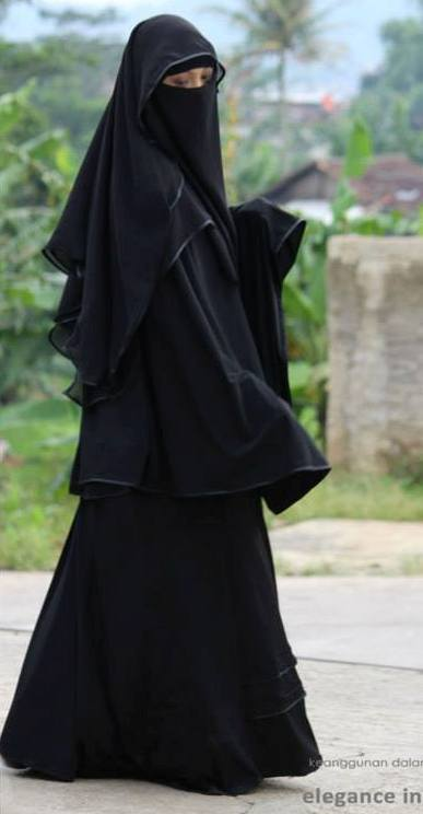 Image Result For Model Gamis Islami