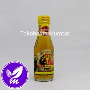 Madu Salsabila 200ml