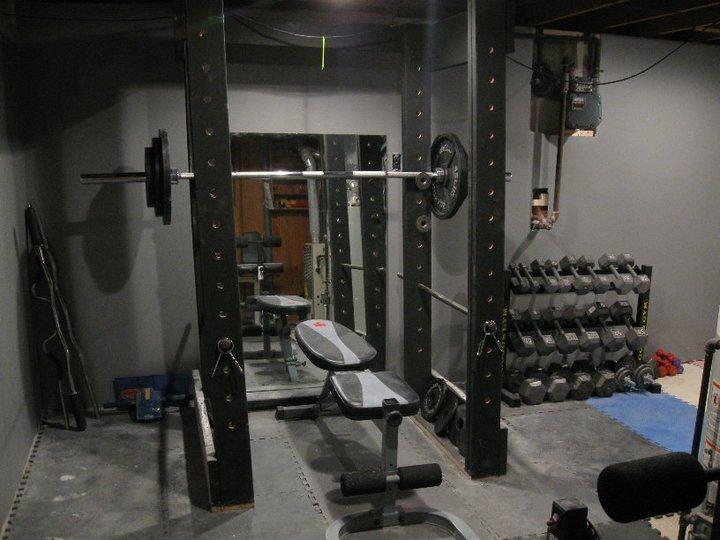 Building A Home Gym Version 3 0 Tom Sylvester